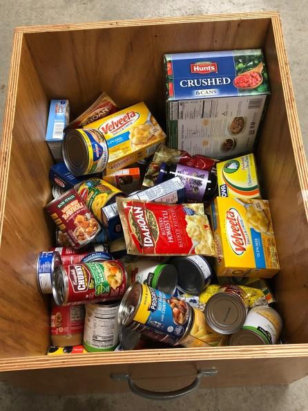 food pantry 1